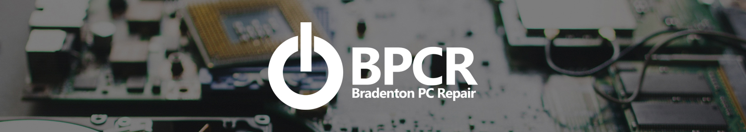 Bradenton PC Repair Office